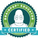 BrainPOP Certified