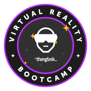 Click to Attend a ThingLink 360°/ VR Bootcamp